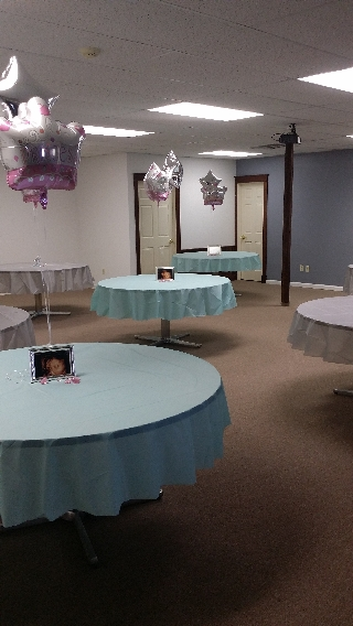 Baby Shower At First Glance 4d Imaging Akron Ohio